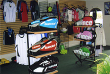 Tennis Equipment and Supplies